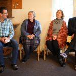 Dievo motinos komandų susitikimas Kulautuvoje 2015