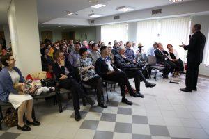 Lietuvos DMK susitikimas Šiluvoje 2016