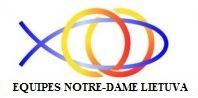Equipes Notre-Dame Lietuva